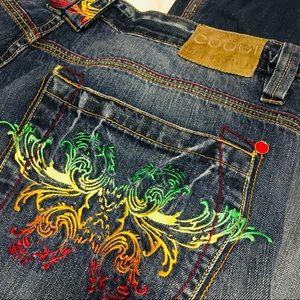 Coogi Men's Jeans